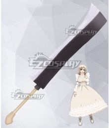 Cells At Work Macrophage Sword Cosplay Weapon Prop