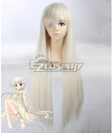 Chobits Chii Cosplay Wig