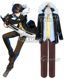 Closers Online Seha Lee Cosplay Costume