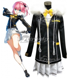 Closers Online Seulbi Cosplay Costume