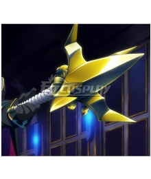 Code Geass Julius Kingsley Cosplay Weapon Prop