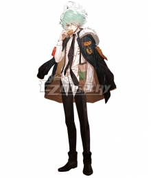 Collar x Malice Takeru Sasazuka Cosplay Costume