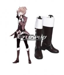 Vocaloid Kagamine Len Cosplay Shoes