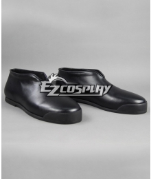 Darker Than Black Cosplay Hei Li Shenshun Short Boots
