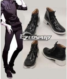 Tokyo Ghoul Ken Kaneki Battle Cosplay Shoes