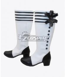 Black Butler Earl Charles Grey Charuzu Gurei Boots Cosplay Shoes