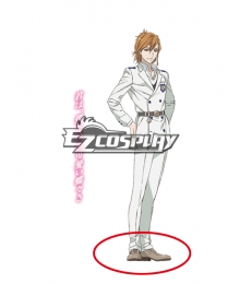 Dance with Devils  Urie Sogami Cosplay Shoes