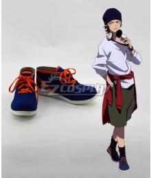 K Yata Misaki Cosplay Shoes