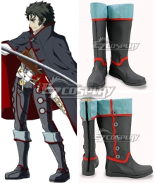 Fate Grand Order Fate Grand Order Grey Shoes Cosplay Boots