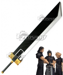 Crisis Core : Final Fantasy VII Zack Fair  Cloud Strife Cosplay Weapon Prop