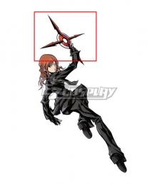 Crisis Core : Final Fantasy VII Cissnei Cosplay Weapon Prop
