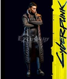 Cyberpunk 2077 Brigitte Cosplay Costume
