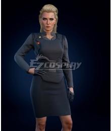 Cyberpunk 2077 Meredith Stout Cosplay Costume