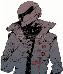 Cytus 2 Xenon New Cosplay Costume