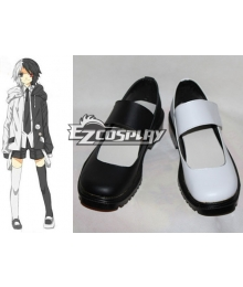 Dangan Ronpa Monokuma Cosplay Shoes