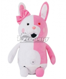 Danganronpa 2: Goodbye Despair Monomi Doll Cosplay Accessory Prop