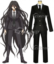 Danganronpa 3 Dangan Ronpa : The End of Hope's Peak High School Despair Arc Izuru Kamukura Cosplay Costume