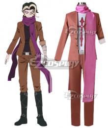 Danganronpa Dangan Ronpa 3: The End Of Hope's Peak High School Despair Arc Gundham Tanaka Cosplay Costume
