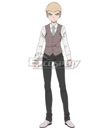 Danganronpa 3: The End of Hope's Peak High School Fuyuhiko Kuzuryu Cosplay Costume
