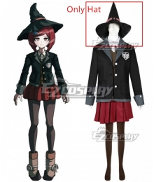 Danganronpa Dangan Ronpa V3: Killing Harmony Himiko Yumeno Cosplay Costume - Only Hat
