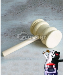 Danganronpa Monokuma Execution Hammer Cosplay Weapon Prop