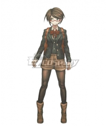 Danganronpa: Trigger Happy Havoc Junko Enoshima Cosplay Costume