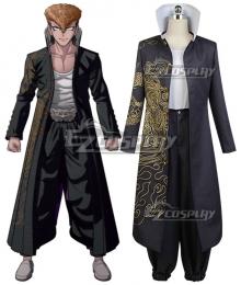 Danganronpa: Trigger Happy Havoc Mondo Owada Cosplay Costume