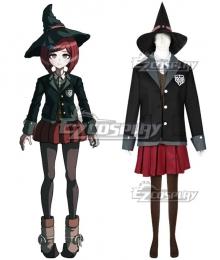 Danganronpa Dangan Ronpa V3: Killing Harmony Himiko Yumeno Cosplay Costume