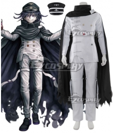 Danganronpa V3: Killing Harmony Kokichi Oma Ultimate Supreme Leader Cosplay Costume