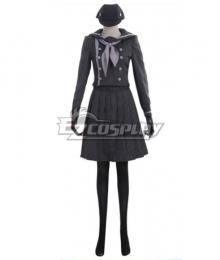 Danganronpa Dangan Ronpa V3: Killing Harmony Shuichi Saihara Female Cosplay Costume