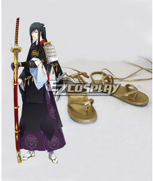 Touken Ranbu Taroutachi Cosplay Shoes