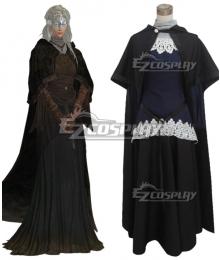 Dark Souls 3 Fire Keeper Firekeeper Cosplay Costume