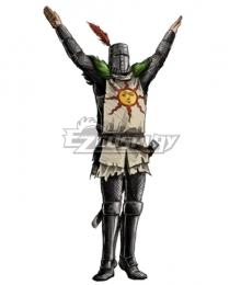 Dark Souls Solaire of Astora Halloween Cosplay Costume