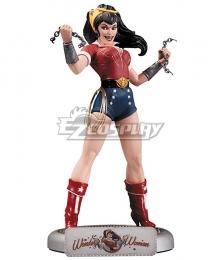 DC Comics Bombshells Wonder Woman Cosplay Costume