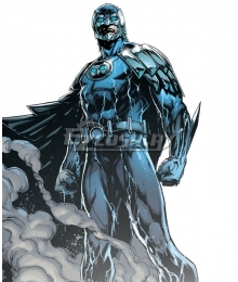 DC Comics Owlman Cosplay Costume