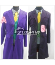 Full Face Batman Joker Cosplay Carnival Costume Masquerade costumes
