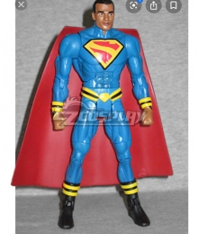 DC Earth 23 Kalel Superman Cosplay Costume