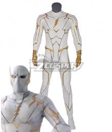 DC The Flash Season 5 Godspeed Cosplay Costume