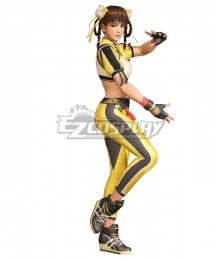 Dead or Alive 6 Leifang Cosplay Costume