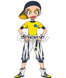 Death March Club Kansai Cosplay Costume