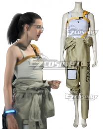 Death Stranding Mama Cosplay Costume
