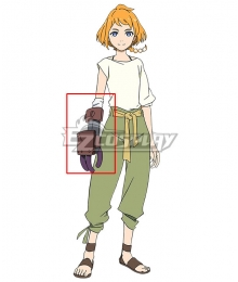 Deca-Dence Natsume Cosplay Accessory Prop