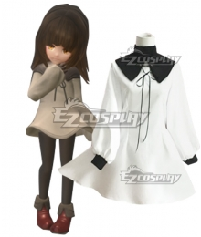 DEEMO Reborn Alice Little Girl Cosplay Costume
