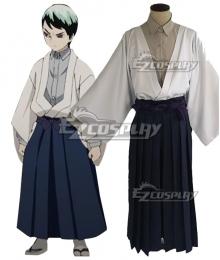 Demon Slayer: Kimetsu No Yaiba Yushirou Cosplay Costume