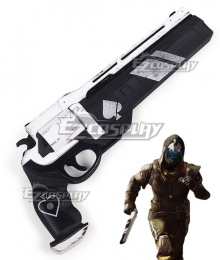 Destiny 2 Ace of Spades Gun Cosplay Weapon Prop