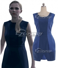 Detroit: Become Human Chloe Cosplay Costume