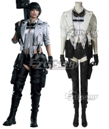 Devil May Cry 5 Lady Cosplay Costume