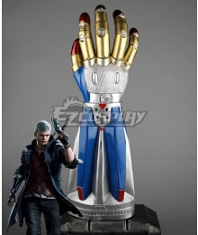 Devil May Cry 5 Nero Glove Cosplay Accessory Prop