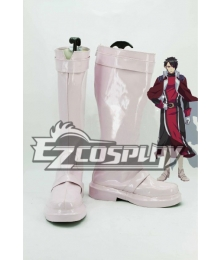 Devils and Realist Dantalion Huber Vuchess Cosplay Shoes