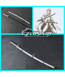 Touken Ranbu Tsurumarukuninaga Cosplay Weapon
